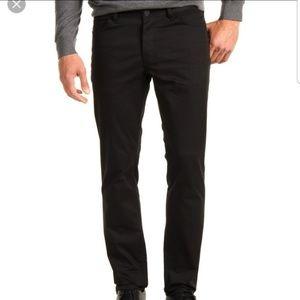 THEORY STYLE HYDIN BLACK PANTS SIZE 30